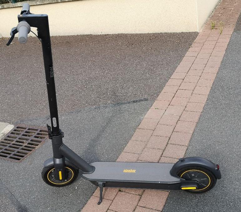 ninebot g30 max