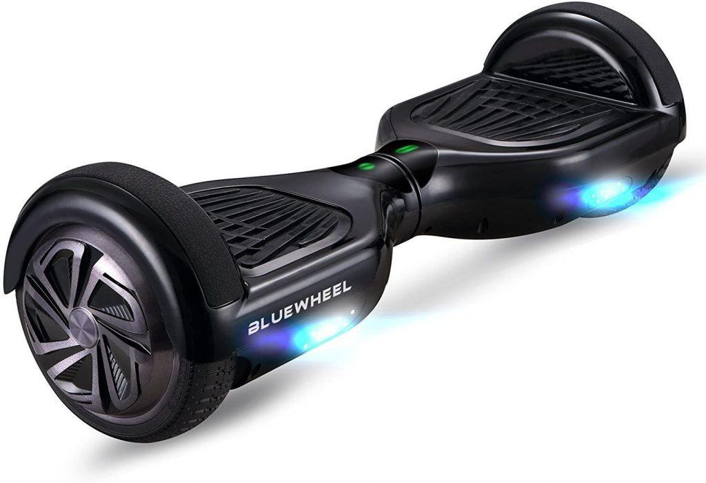 bluewheel hoverboard