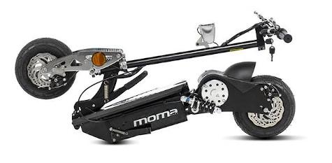 moma bikes 1000 pliee