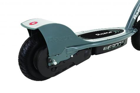 roue arriere razor e300